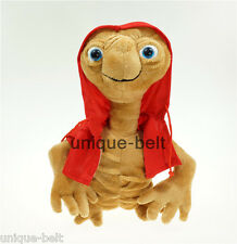 "New Red E.T. The Extra Terrestrial Soft plush stuffed Doll Toy 20cm 7.9"" Gift"