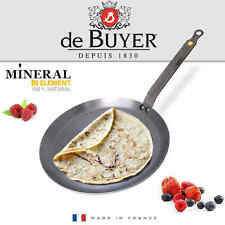 de Buyer - Mineral B Element - Crêpes Pfanne 24 cm