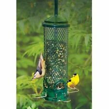 BROME SQUIRREL BUSTER MINI SQUIRREL PROOF WILD BIRD FEEDER BROME 1055