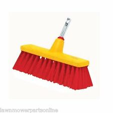 Wolf Garten multi-change B30M yard broom