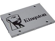"""Kingston SSDNow UV400 2.5"""" 240GB SATA III TLC Internal Solid State Drive (SSD) S"""