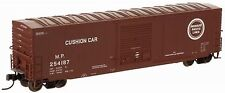 ATLAS N SCALE PRECISION DESIGN BOX CAR MISSOURI PACIFIC #254208