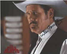 William Forsythe - The Devil's Rejects signed photo