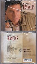 CD 15T FRÉDÉRIC FRANÇOIS ET SI L'ON PARLAIT D'AMOUR DE 2005 NEUF SCELLE