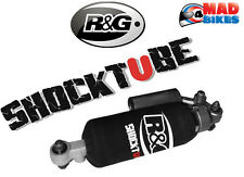Yamaha YZF-R6 2006 to 16, YZF-R125 2009 -17 R&G Shocktube Shock Protection Cover