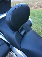 Rider Back Rest For BMW R1200 RT