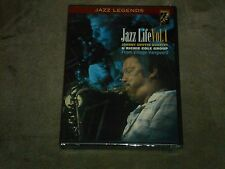 Johnny Griffin  Richie Cole from Village Vanguard (DVD, 2004) sealed
