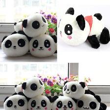 Jouets en peluche poupée Panda Animal oreiller cadeau de qualité 20cm 8
