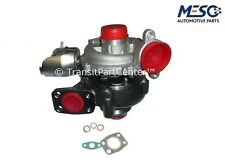 TURBO TURBOCHARGER FORD FOCUS C-MAX CMAX 2003-2010 DV6 1.6 TDCI 110 PS / BHP