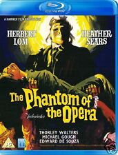 Phantom of the Opera [1962] (Blu-ray)~~Herbert Lom~~HAMMER HORROR~~NEW SEALED