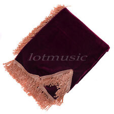 Popular sell Piano Half-Cover Dust Cover Upright Piano Cover