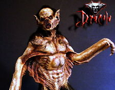 Movie Dracula in BAT Form 1/6 Figure Vinyl Model kit