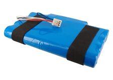Batería De Alta Calidad Para Fukuda Denshi ds7100 mse-om11413 t4ur18650-f-2-4644 Reino Unido