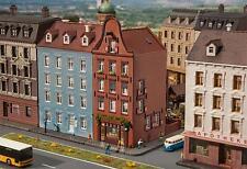 Faller Spur N  232335  Altstadthaus mit Zigarrenladen  #NEU in OVP##
