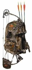 Bow Hunting Backpack Outdoorz Pursuit Brushed realtree Xtra 2700 Cubic Inch NEW