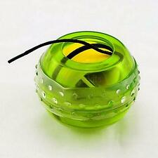 Gyro Wrist Ball Arm Muscle Force Power Strength Exercise Massage Train LED Ball