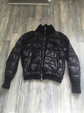 Dolce GABBANA D & G FIRST LINE GIACCA JACKET BLACK 52 UVP 890 € TOP!