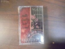 "NEW SEALED ""Nitty Gritty Dirt Band"" Acoustic  Cassette Tape   (G)"