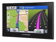 Garmin Nuvi 2559LMT gps gps north America usa canada uk europe maps bluetooth