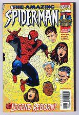 Amazing Spider Man Large Run #1-9,11-14,16-27,29-34+ Byrne Art 1999 VF/NM Marvel