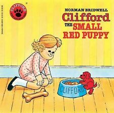 Clifford, The Small Red Puppy (Turtleback School & Library Binding Edition) (Cli