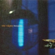 Stan Ridgway Mosquitos CD NEW SEALED 2012