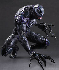 Square Enix Play Arts Kai Marvel Comics Variant Venom jouets figurines