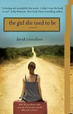 The Girl She Used to Be, Cristofano, David, Good Book