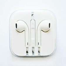 100% Original Apple Kopfhörer Stereo Headset EarPods MD827ZM/A  für iPhone