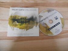 CD Ethno Trilok Gurtu - Spellbound (12 Song) Promo MOOSICUS REC