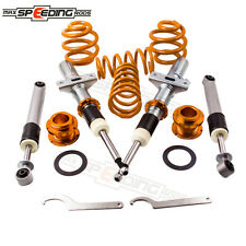 For VOLKSWAGEN VW TRANSPORTER T5 T6 & Multivan Genuine G Force Coilover Kit MUK