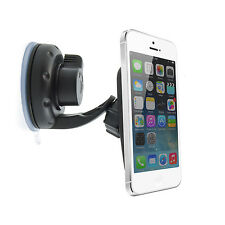 360° Apple iPhone 4/4S/5/5S Auto KFZ Halter Halterung Holder Mount Handy