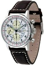 Zeno-Watch Basel Telemeter Chrono – Limited Edition 6069TVD-c2 mit Valjoux 7750