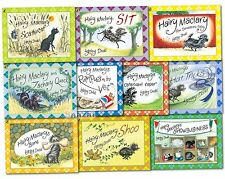 Hairy Maclary & Friend Collection Lynley Dodd 10 Books Set Children Gift Pack