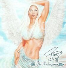 The Redemption * by Brooke Hogan (CD, Jul-2009, SoBe Entertainment)
