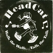 Walk The Walk Talk The Talk - Headcat (2011, CD NUOVO)