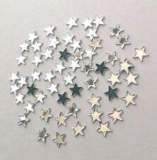 200 Fixation À Chaud 6 mm Shisha effet étoiles à Coller Sur 4d I Y Carte/Tissu