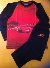 Cars-Drift- Star  Schlafanzug Gr.122/128 Geburtstags-Geschenk  für Jungen