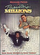 BREWSTER'S MILLIONS (1985)/UNCLE BUCK NEW DVD