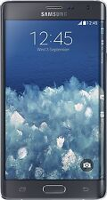 Samsung Galaxy Note Edge SM-N915V N915 32GB  Black (Verizon) Clean ESN! Grade A-