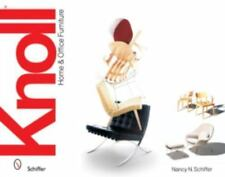 Knoll Home & Office Furniture-ExLibrary