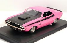 BOSS 1970 CHALLENGER PINK PANTHER