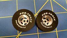Pro Track N163 Custom TQ .980 x .435 Rear Drag Tires from Mid America