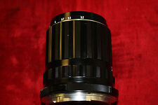 Pentax SMC Takumar 135mm f/4 Fixed/Prime Macro Lens For 6x7 Cameras