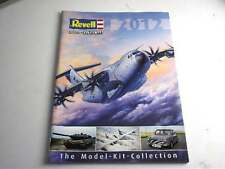Revell 2012 Model Kits Catalogue