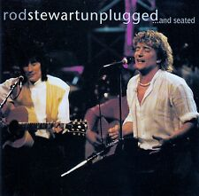 ROD STEWART - UNPLUGGED...AND SEATED / CD - NEU