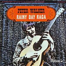 Peter Walker - Rainy Day Raga (VCD 79238)
