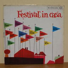 FESTIVAL IN CASA - RCA Italiana PML 10358