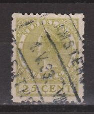 R51 Roltanding 51 TOP CANCEL AMSTERDAM NVPH Nederland Netherlands syncopated