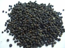 Whole Organic Malabar Black Pepper (FRESH - A+ grade) - FREE SHIPPING